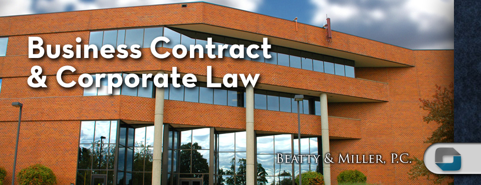 business corporate contract law des moines iowa